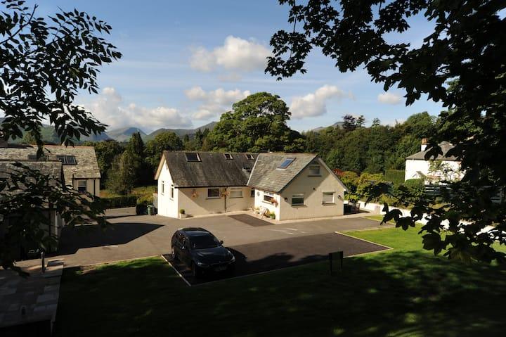Borrowdale View & Annex- The Lake District