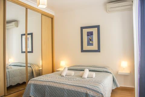 Lenya Room! Exclusivity & Comfort at Olhão