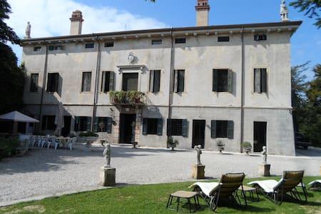 Villa San Bonifacio La Serenella in Valpolicella - San Pietro In Cariano - Villa