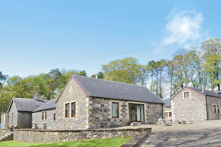 Cottage for 6 in Stunning Rural Location (Beech)