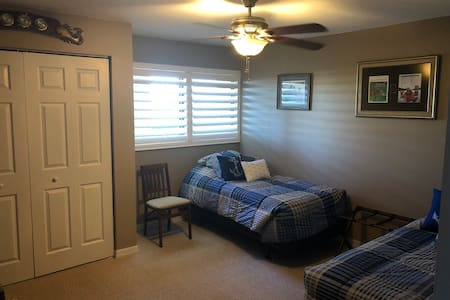 Clean Comfortable Good Location