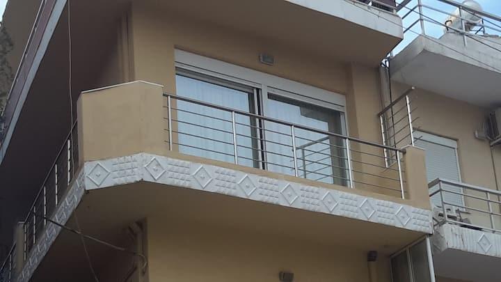 Minoos Residence