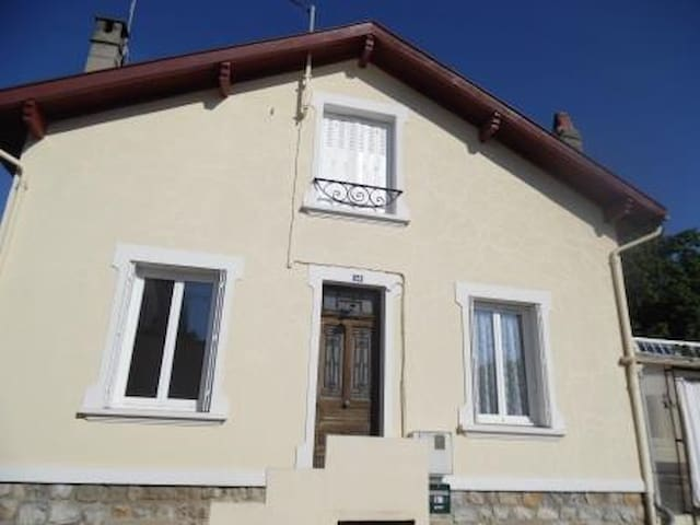 MAISON PYRENEES ARIEGEOISES - Lavelanet - House