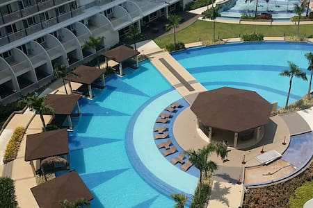 Cozy Place At MOA Shell Condo - 帕赛(Pasay) - 公寓