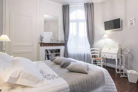 Chambre d'hôtes La Mésange - Lille