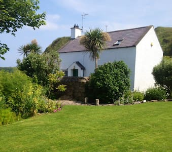 """Rathlin View Cottage ''Ballycastle - Ballycastle"
