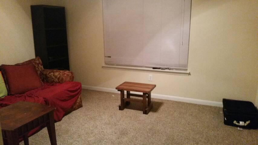 Private Room with Private Bath! - Biloxi - Apartamento