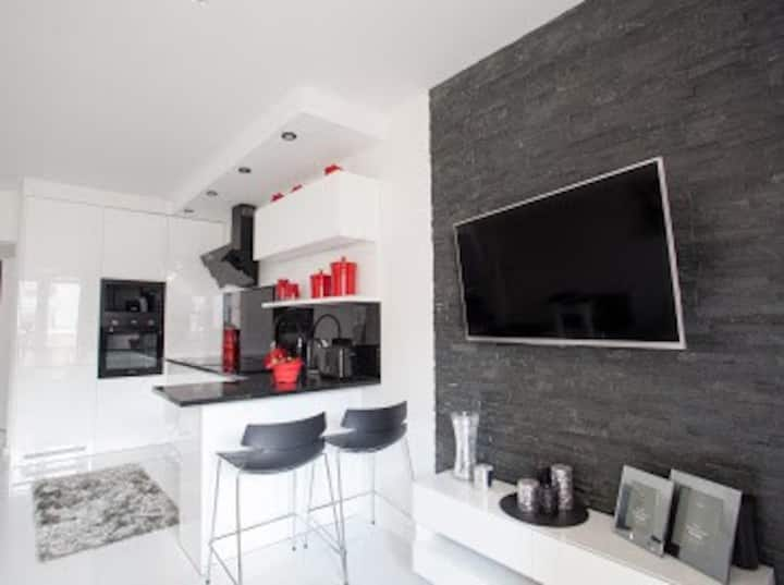 Apartament Nikola Kielce
