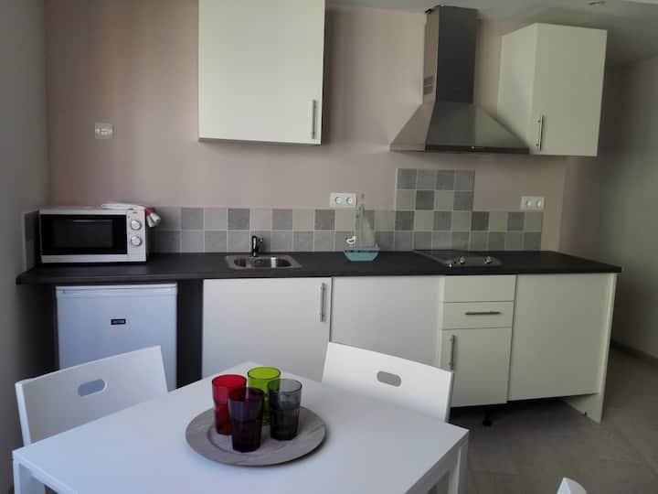 Apartments Comfort Calella