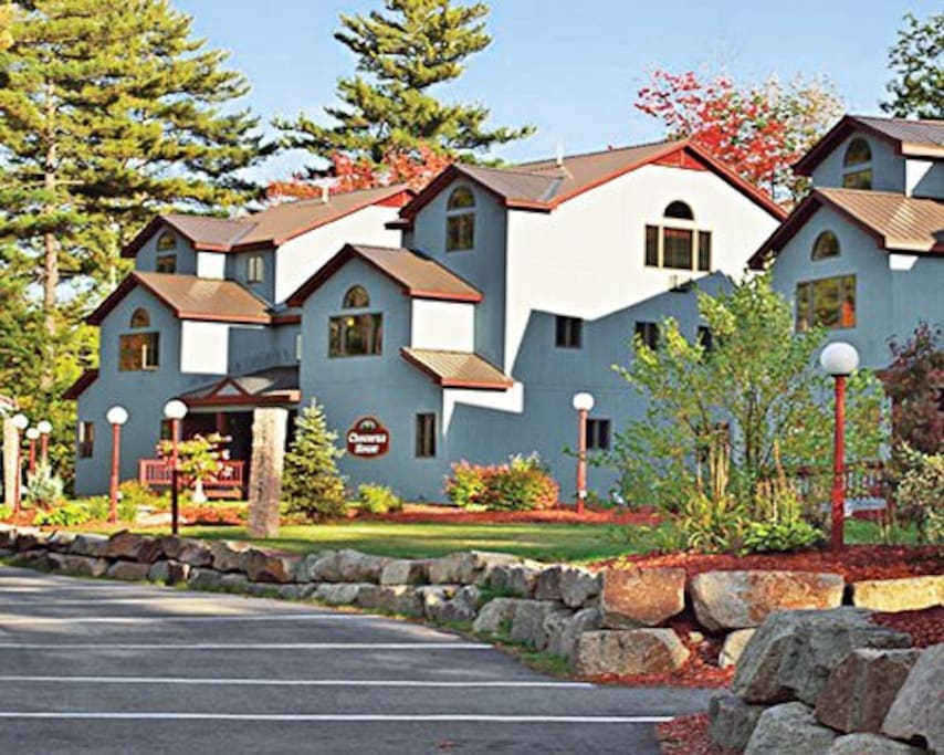 Bartlett Nh 1 Bedroom 1 7913 Apartments For Rent In