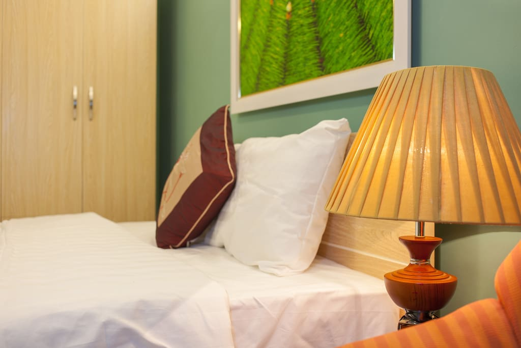 Authentic Family Stay in Hanoi Old Quarter
