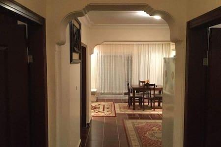 a spacious apartment with sea view - Mahmutlar Belediyesi - Apartment