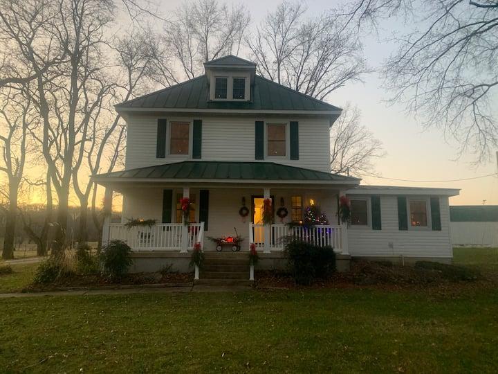 Ridder Farms Guesthouse