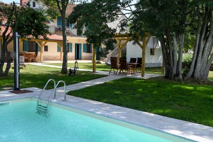 Casa con giardino Villa Agnes