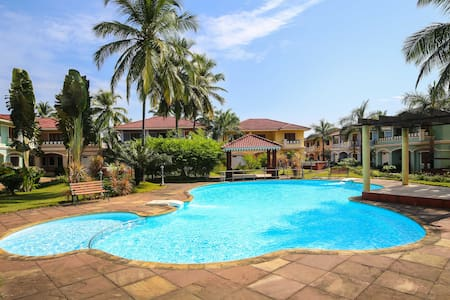 Awesome Luxury Villa at Majorda,Goa - Majorda