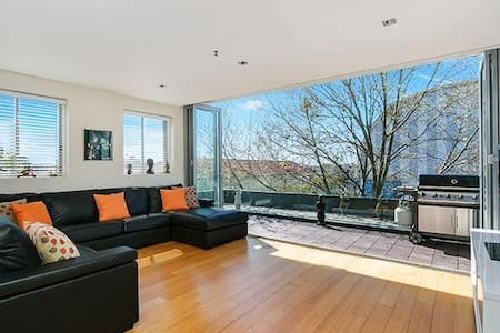 34 Oxley St, Crows Nest, Sydney, NSW 2065 - Saint Leonards - Apartment