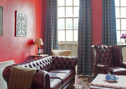 The Townhouse - Inveraray - Appartement