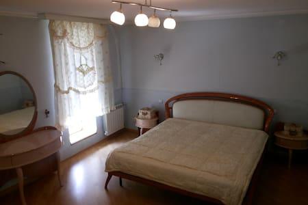 3комнатная квартира в двух этажах - Rostov-on-Don