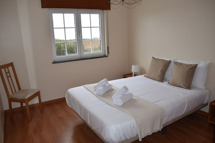 Baleal Sea View Room