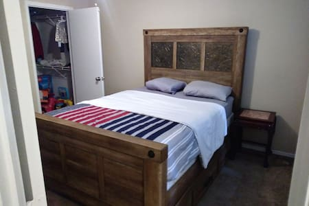 Private room with private bathroom - Lake Mary - 公寓