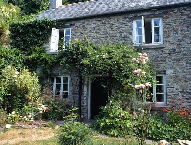 Quack Cottage at Watermill Cottages - Devon - Casa
