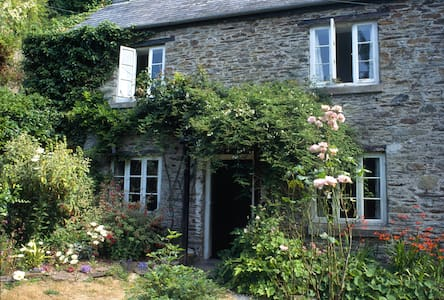 Quack Cottage at Watermill Cottages - Devon