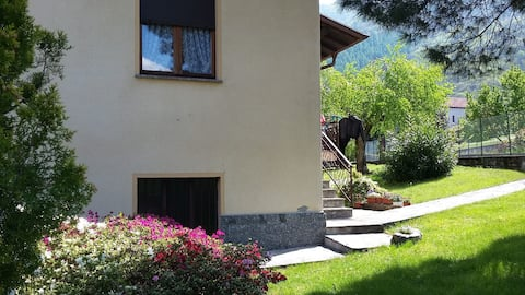 Casa Camelia, place to relax