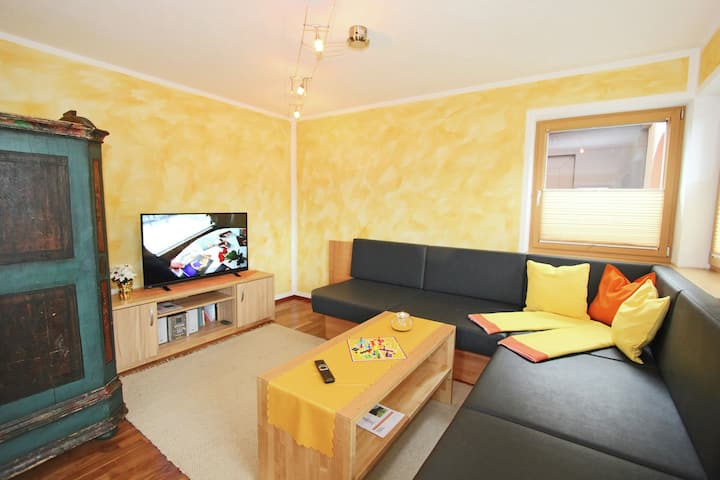 Spacious Holiday Home in Kolsassberg near Ski Area