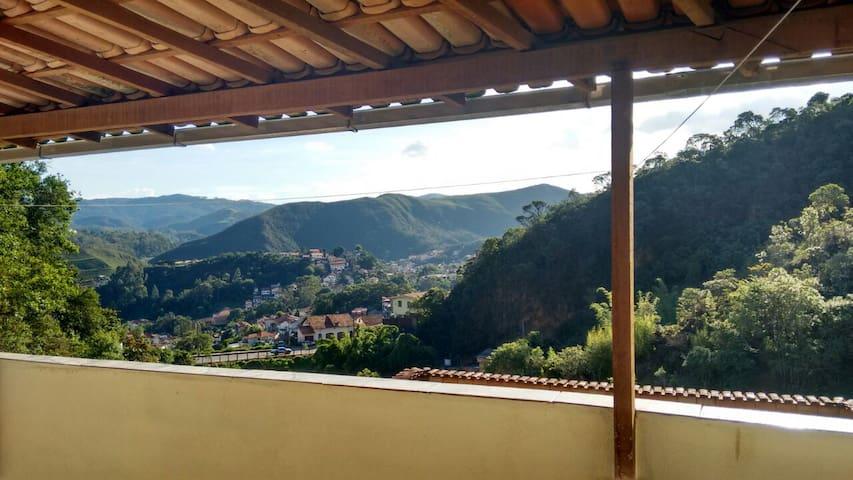 Casa em Ouro Preto - MG