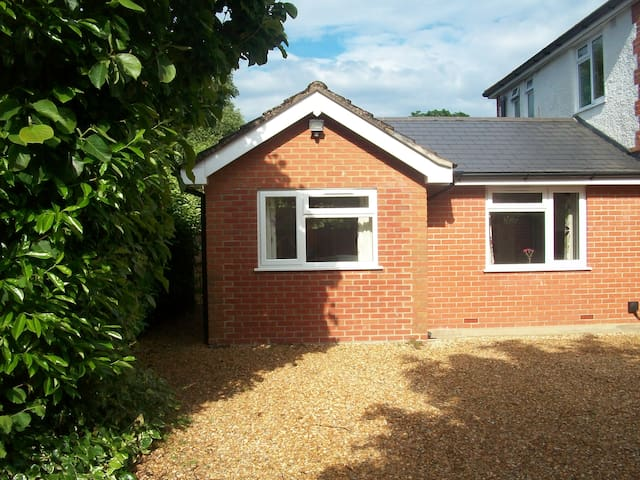 The Annexe - Ferndown - Apartment
