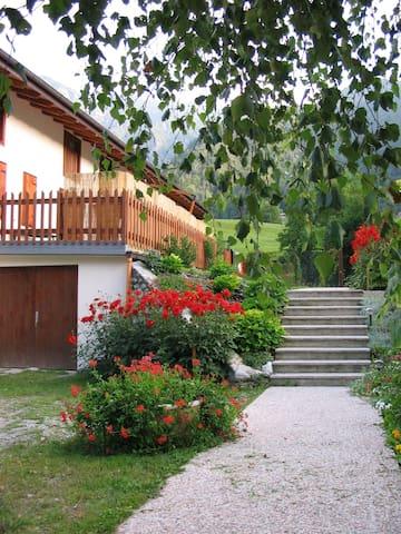 Casa San Giuseppe - Tiarno di Sotto - Wohnung