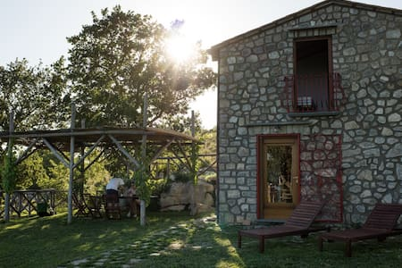Casa Pietralta, Mediterranean paradise.