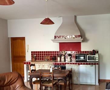Appartement cosy tout confort au coeur du village - Saint-Maximin-la-Sainte-Baume