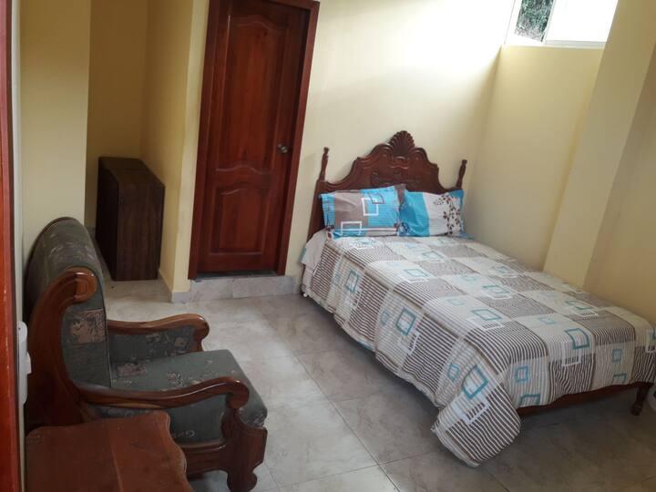 Habitación para 2 personas