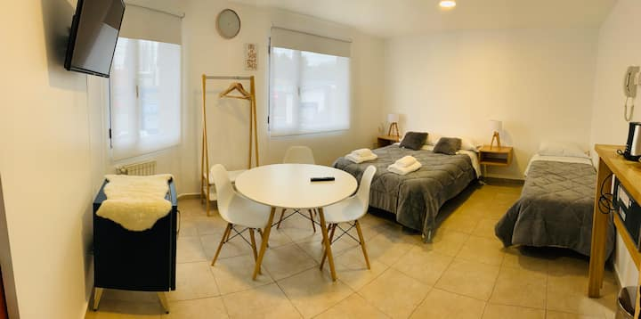 Lindo depto céntrico, beautiful downtown apartment