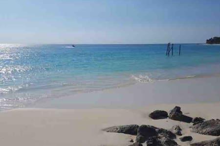 Ocean Front Property - Villa 1 Aruba