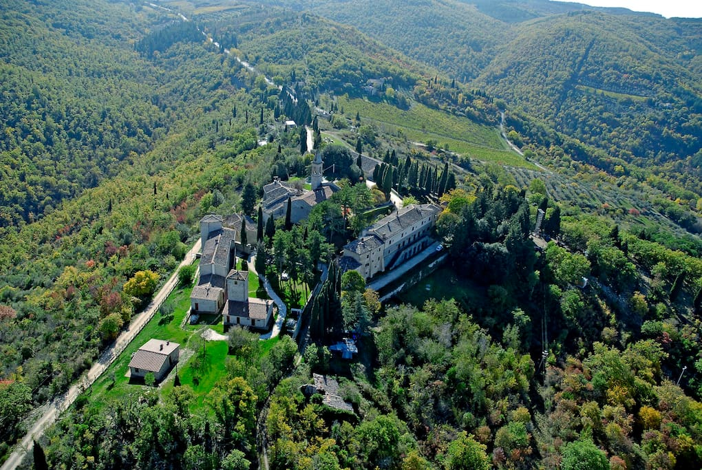 Borgo di Pietrafitta