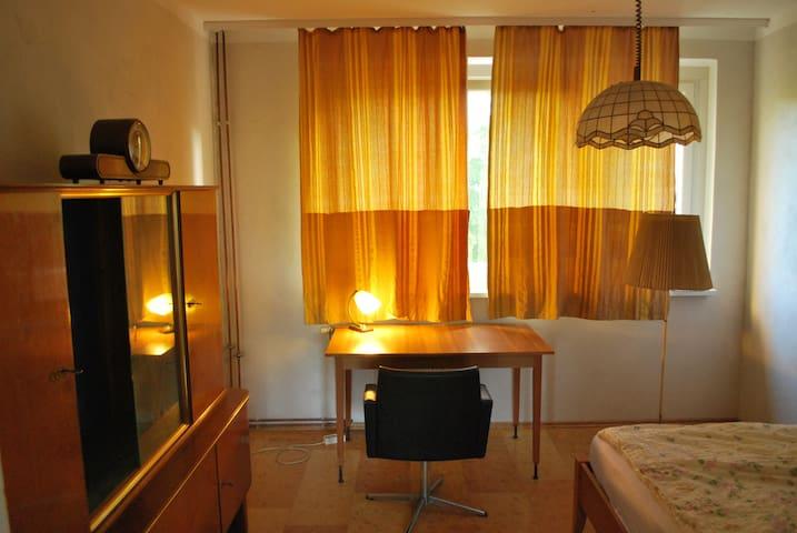Airbnb WG Zimmer