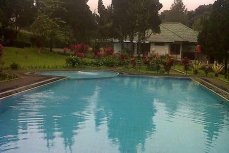 Home Stay Pondok Agung - Megamendung