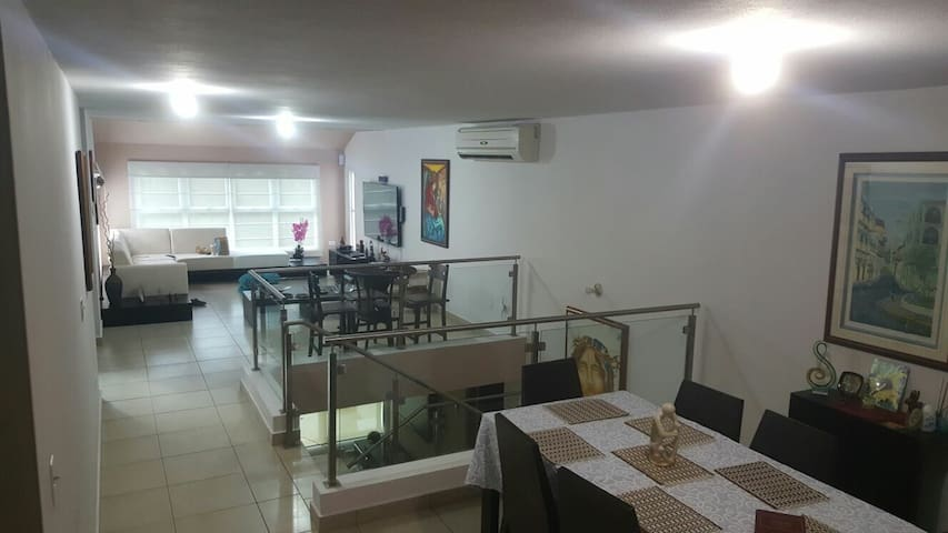 Deluxe apartm 4 bedroom &gym & pool - Guaynabo - Pis