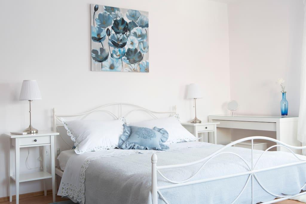 Krevet 1,6m x 2m