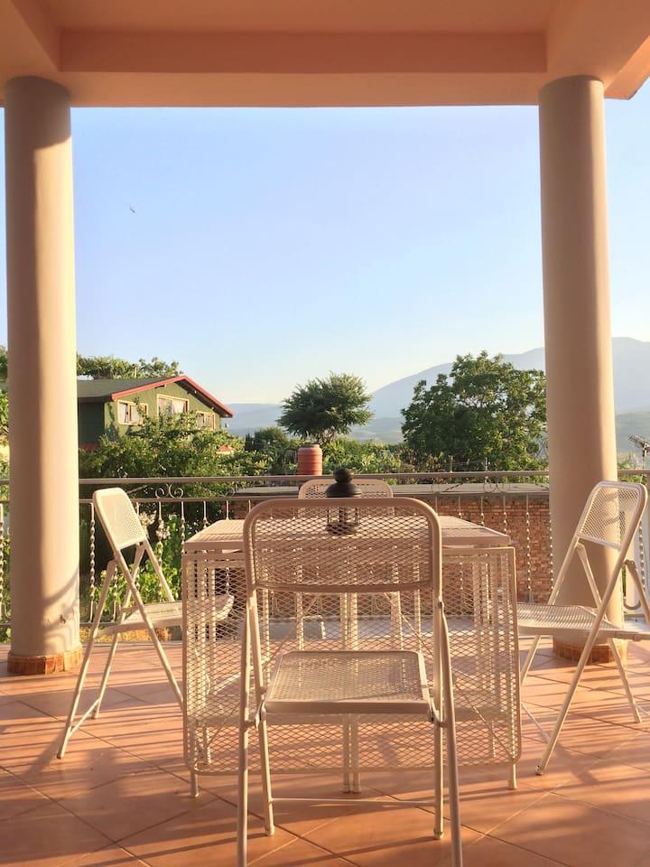 Guesthouse Villa Rosa Berat 2nd