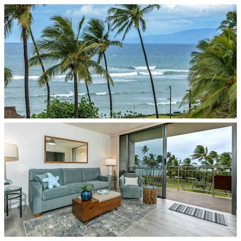 Island Surf #502 Great Location, Ocean View, Close to Action of Cove Park