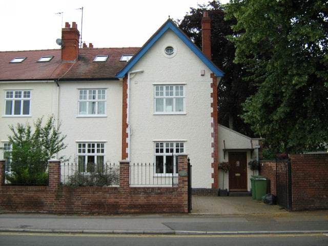 Beautiful B & B, centrally located - Cheltenham - Bed & Breakfast
