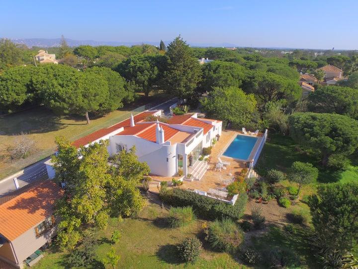 Villa Veseter - Your Place in the Heart of Algarve