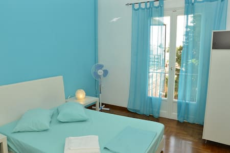 Bright apartment in the centre of Thiva