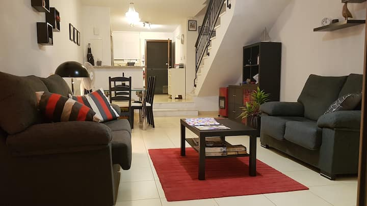 Paphos district Anarita, 2 Bed Town House.