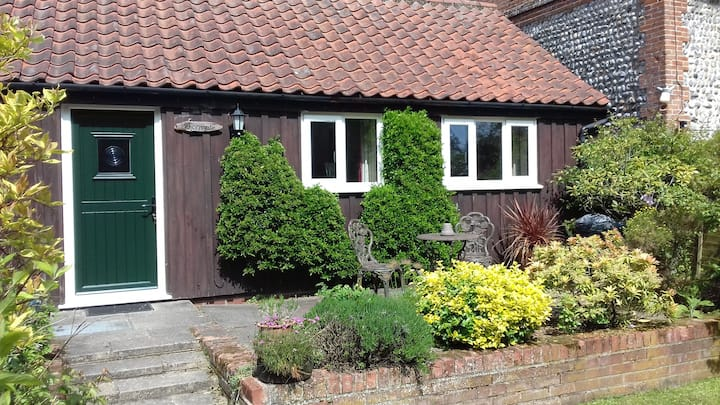 Thorpegate Cottage, in the heart of North Norfolk