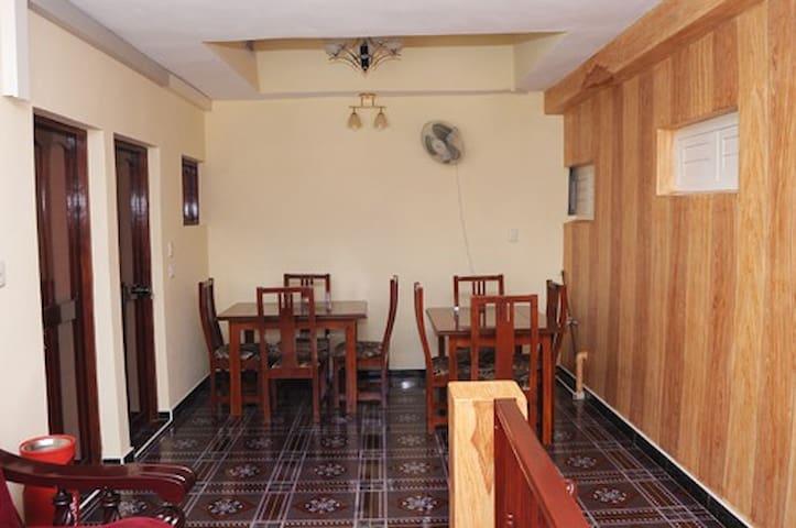 Casa  Bada - Camagüey - Appartement