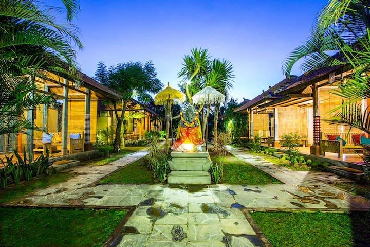 Global Royal Duluxe - Singaraja - House